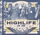 VARIOUS-HIGHLIFE ON THE MOVE