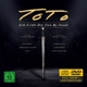 TOTO-WITH A LITTLE.. -CD+DVD-