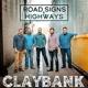 CLAYBANK-ROAD SIGNS & HIGHWAYS
