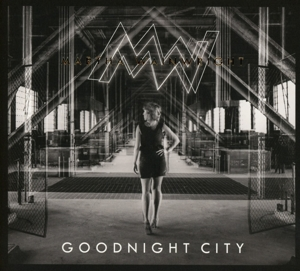 WAINWRIGHT, MARTHA-GOODNIGHT CITY