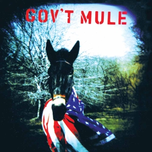 GOV'T MULE-GOV'T MULE -DELUXE/LTD-