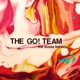 GO! TEAM-SCENE BETWEEN