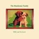 HANDSOME FAMILY-MILK AND SCISSORS