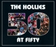 HOLLIES-50 AT FIFTY