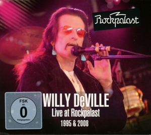 DEVILLE, WILLY-LIVE AT ROCKPALAST 2