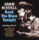 MAYALL, JOHN-ROCK THE BLUES TONIGHT