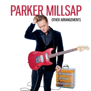 MILLSAP, PARKER-OTHER ARRANGEMENTS