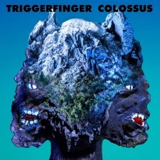 TRIGGERFINGER-COLOSSUS -LTD-