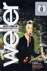 WELLER, PAUL-JUST A DREAM +CD