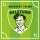 TALMA, MEINDERT-BALSTURIG -LP+CD-