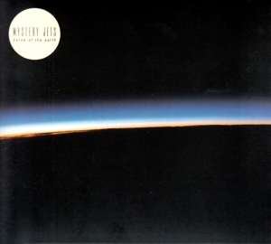 MYSTERY JETS-CURVE OF THE EARTH