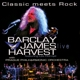 BARCLAY JAMES HARVEST-CLASSIC MEETS ROCK