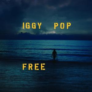 POP, IGGY-FREE -COLOURED/LTD-