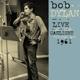 DYLAN, BOB-LIVE AT THE GASLIGHT, NYC 06-09-61