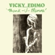 EDIMO, VICKY-THANK U MAMMA