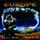 EUROPE-PRISONERS IN PARADISE