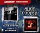 COOPER, ALICE-EYES OF ALICE COOPER/DIRTY DIAMONDS