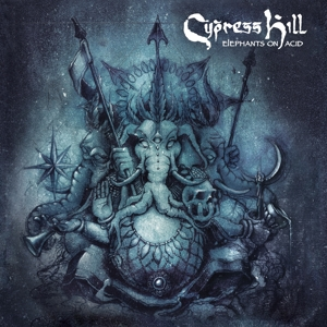 CYPRESS HILL-ELEPHANTS ON ACID