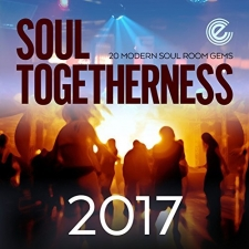 VARIOUS-SOUL TOGETHERNESS 2017