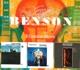BENSON, GEORGE-3 ESSENTIAL ALBUMS