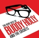HOLLY, BUDDY & THE CRICKE-DEFINITIVE STORY -50TH..