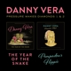 VERA, DANNY-PRESSURE MAKES.. -LP+CD-