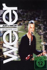 WELLER, PAUL-JUST A DREAM + CD-DELUXE-