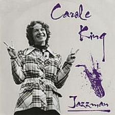 KING, CAROLE-JAZZMAN