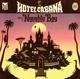 NAUGHTY BOY-HOTEL CABANA