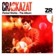 CRACKAZAT-PERIOD WORKS-THE ALBUM