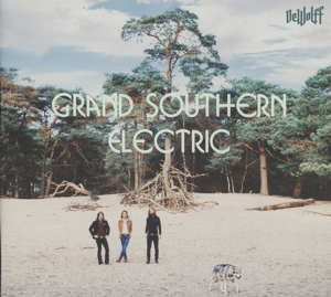 DEWOLFF-GRAND SOUTHERN ELECTRIC