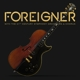 FOREIGNER-WITH THE 21ST.. -LP+DVD-