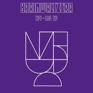 BRAINWALTZERA-EPI-LOG EP