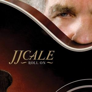 CALE, J.J.-ROLL ON -LP+CD-