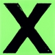 SHEERAN, ED-MULTIPLY (X) -COLOURED-