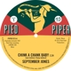 SEPTEMBER JONES/THE PIED-CHINK A CHANK BABY/T...