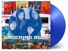 SHOCKING BLUE-SINGLE COLLECTION PART 1