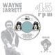 JARRETT, WAYNE & ROOTS RADICS-LOVE IN A MI HE...