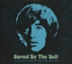 GIBB, ROBIN-SAVED BY THE BELL