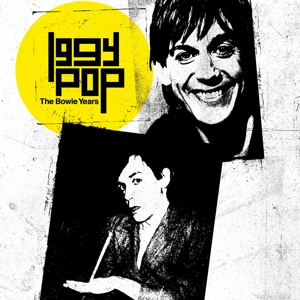 POP, IGGY-BOWIE YEARS -BOX SET/LTD-