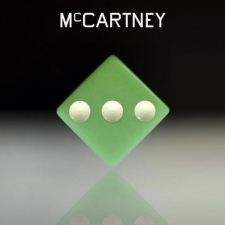 MCCARTNEY, PAUL-I I I -INDIE-