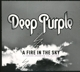 DEEP PURPLE-A FIRE IN THE SKY -DIGI-