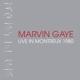 GAYE, MARVIN-LIVE AT MONTREUX 1980/2LP+2CD/GATEFOLD SLEEVE -LTD