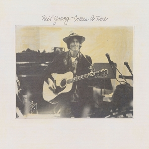 YOUNG, NEIL-COMES A TIME -REISSUE-
