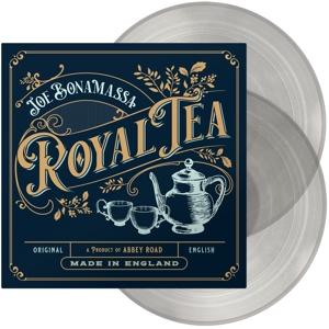 BONAMASSA, JOE-ROYAL TEA -COLOURED-