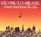 MARIANO, CESAR & CIA.-SAO PAULO BRASIL