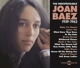 BAEZ, JOAN-INDISPENSABLE 1959-1962