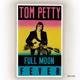 PETTY, TOM-FULL MOON FEVER