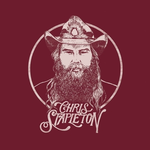 STAPLETON, CHRIS-FROM A ROOM: VOL. 2