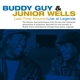 GUY, BUDDY & JUNIOR WELLS-LAST TIME AROUND -L...